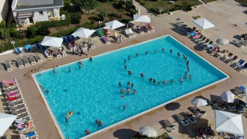 Gb Club Le Rosette Tropea